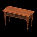 Antique Console Table