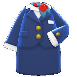 Flight-Crew Uniform