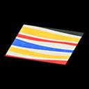 Modern Wavy Rug