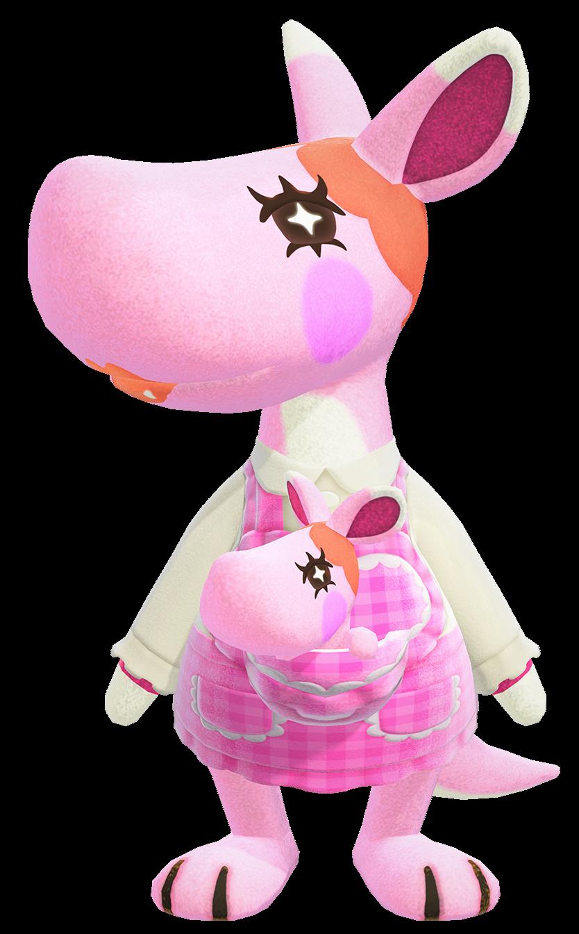 Marcie - Nookipedia, the Animal Crossing wiki