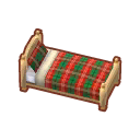 Jingle Checked Bed PC Icon.png