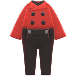 Folk-Dance Outfit