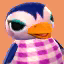 Friga's picture in Animal Crossing: New Leaf
