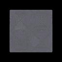 Black Iron-Parquet Flooring