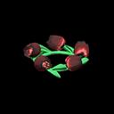 Dark Tulip Crown