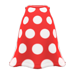 Simple-Dots Dress