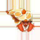 Orange Dallycrab PC Icon.png