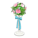 Wedding Flower Stand (Cute) NH Icon.png
