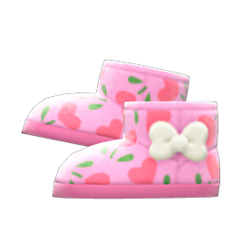 My Melody Boots