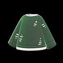 Thread-Worn Sweater