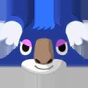 Yuka's Pocket Camp icon