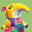 Anabelle's picture in Animal Crossing: New Leaf