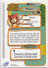 Animal Crossing-e 1-039 (Cheri - Back).jpg