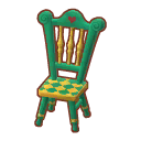 Green Tea-Party Chair PC Icon.png