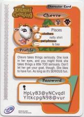 Animal Crossing-e 1-033 (Chevre - Back).jpg