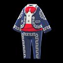 Mariachi Clothing