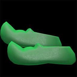 Wario Shoes