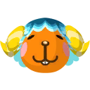 Wendy's Pocket Camp icon