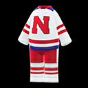 Ice-Hockey Uniform