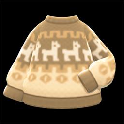 Midwinter Sweater