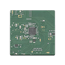 Circuit-Board Flooring