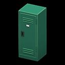 Upright Locker's Green variant