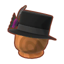 Gothic Silk Top Hat PC Icon.png