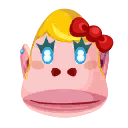 Rilla's Pocket Camp icon