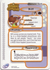 Animal Crossing-e 1-025 (Biff - Back).jpg