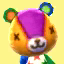 Stitches's picture in Animal Crossing: New Leaf