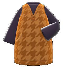 Plover Dress