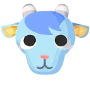 Sherb's Pocket Camp icon