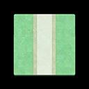 Green Wedding Flooring