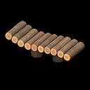 Log Garden Lounge
