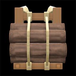 Log Pack