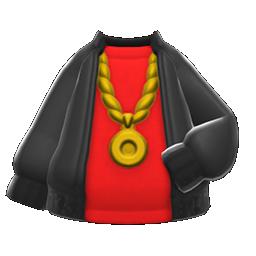 Old-School Jacket