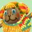Frita's picture in Animal Crossing: New Leaf