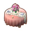 Rose Wedding Table PC Icon.png