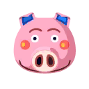 Curly's Pocket Camp icon