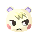 Marshal's Pocket Camp icon