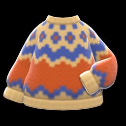Yodel Sweater