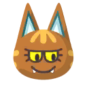 Katt's Pocket Camp icon