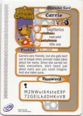 Animal Crossing-e 3-168 (Carrie - Back).jpg