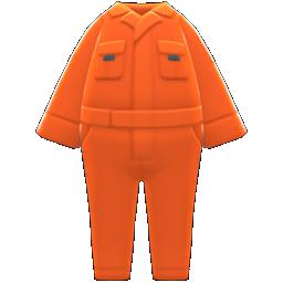 Jumper Work Suit