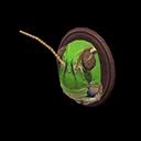 Grasshopper-Head Model