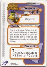 Animal Crossing-e 1-005 (Tortimer - Back).jpg