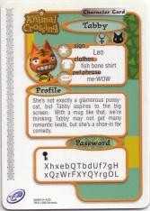 Animal Crossing-e 4-206 (Tabby - Back).jpg