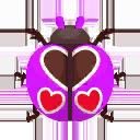 Raspberry Heartbeatle PC Icon.png