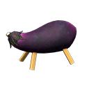 Eggplant Cow NH Icon.png