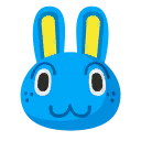 Hopkins's Pocket Camp icon